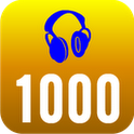 Download 1000 Great Songs for Android phone