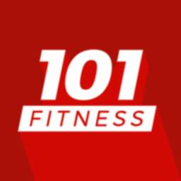 Image of 101 Fitness