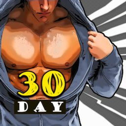 Image of 30 day challenge