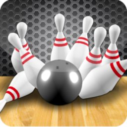Image of 3D Bowling