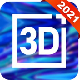 Image of 3D Live wallpaper