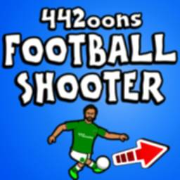 Image of 442oons Football Shooter