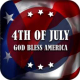 Image of 4th of July Wishes and Greetings