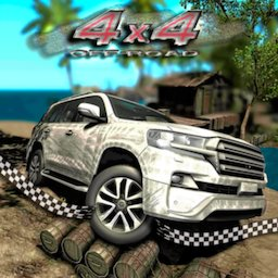Image of 4x4 Off-Road Rally 7