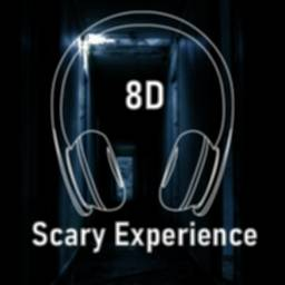 Image of 8D Horror Sounds