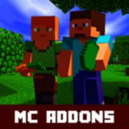 Image of Addons For Minecraft 2020