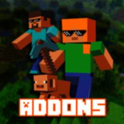 Image of Addons for Minecraft