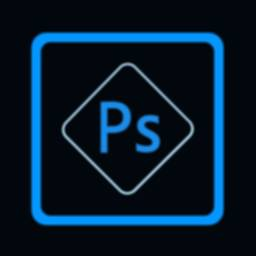 Image of Adobe Photoshop Express