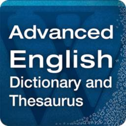 Image of Advanced English and Thesaurus