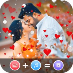 Image of Love Photo Effect Video Maker - Photo Animation