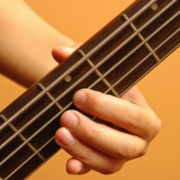 Image of Learn how to play Bass Guitar