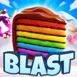 Image of Cookie Jam Blast™ New Match 3 Game | Swap Candy