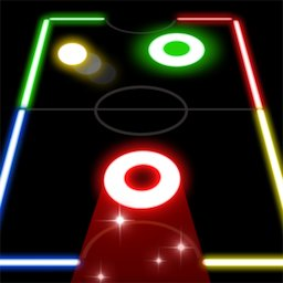 Image of Air Hockey Challenge