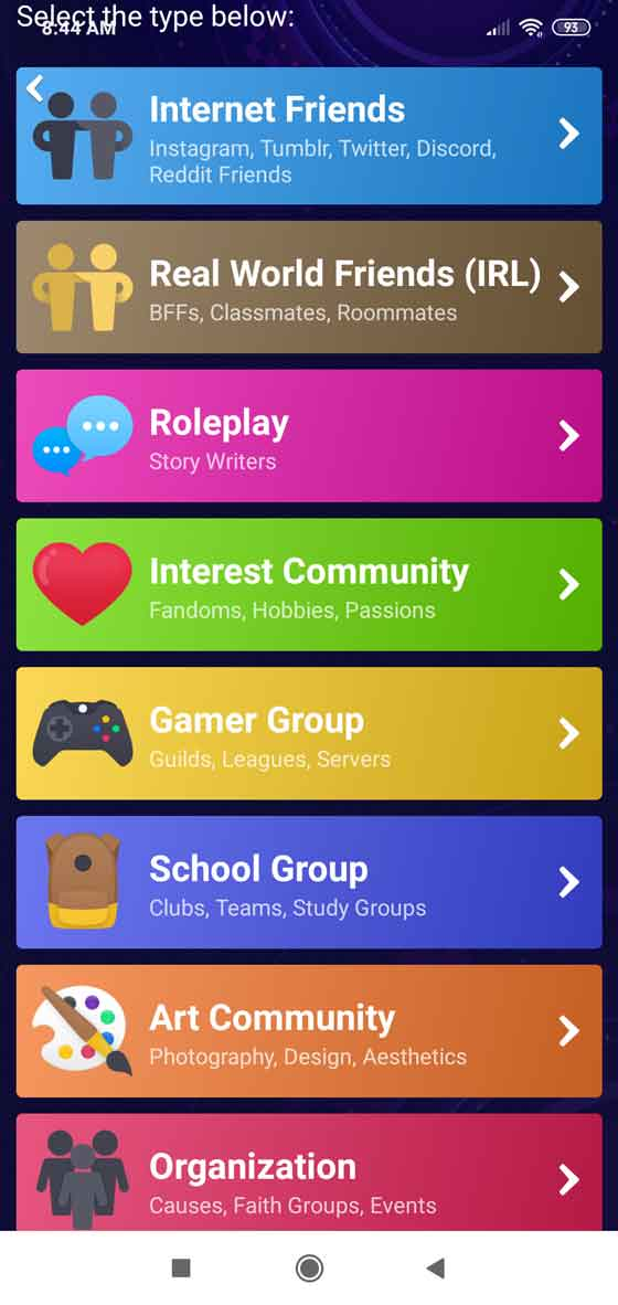 How to use Amino app and find interesting communities