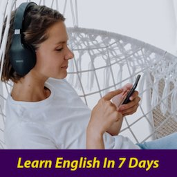 Learn English In 7 Days icon