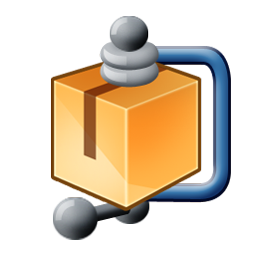 Image of AndroZip