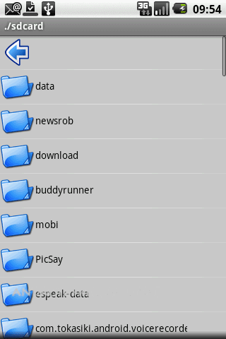 Archiver and unarchiver for android phones