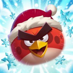Image of Angry Birds 2