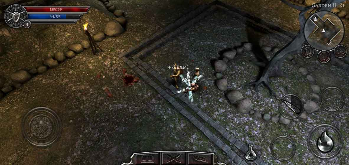 AnimA ARPG screenshot 8