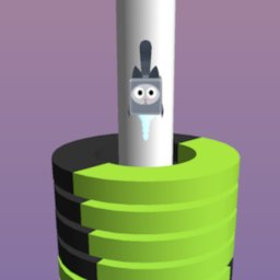Image of Animal Stack 3D