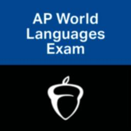 AP World Languages Exam App (AP WLEA)
