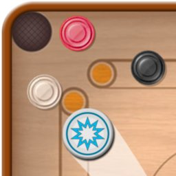 Image of Carrom Board King