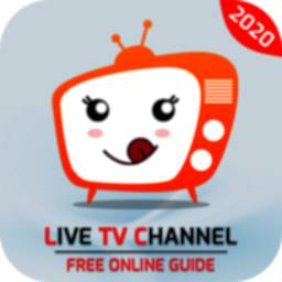 Image of Live TV All Channels Free Online Guide