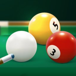Image of (JP ONLY) Billiards