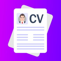 Image of Resume Builder:Free CV Maker,With PDF,WORD Format