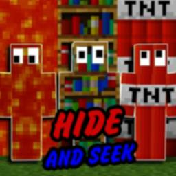 Image of Hide and Seek Maps for MCPE
