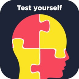 Image of Aptitude test. Personality test games