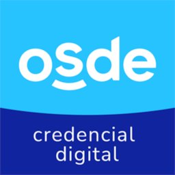 Image of Credencial Digital OSDE