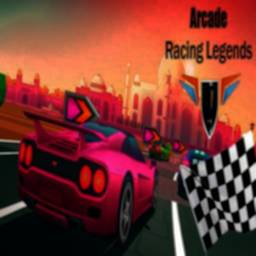 Image of Arcade Racing Legends