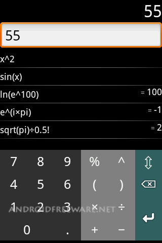 Arity calculator free download for Android
