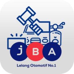 JBA Indonesia Bidding icon