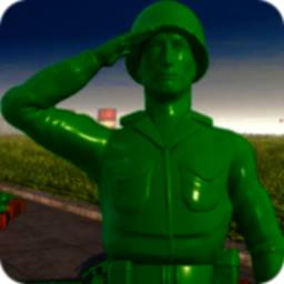 Image of Army Men Toy War Shooter