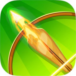 Image of Arrow Shooting Battle Game 3D