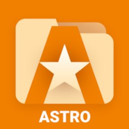 Image of ASTRO File Manager