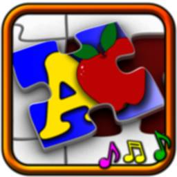 Image of Kids ABC and Counting Puzzles