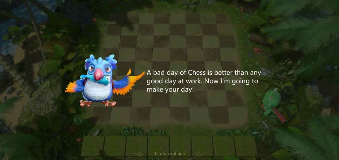 Auto Chess screenshot 1