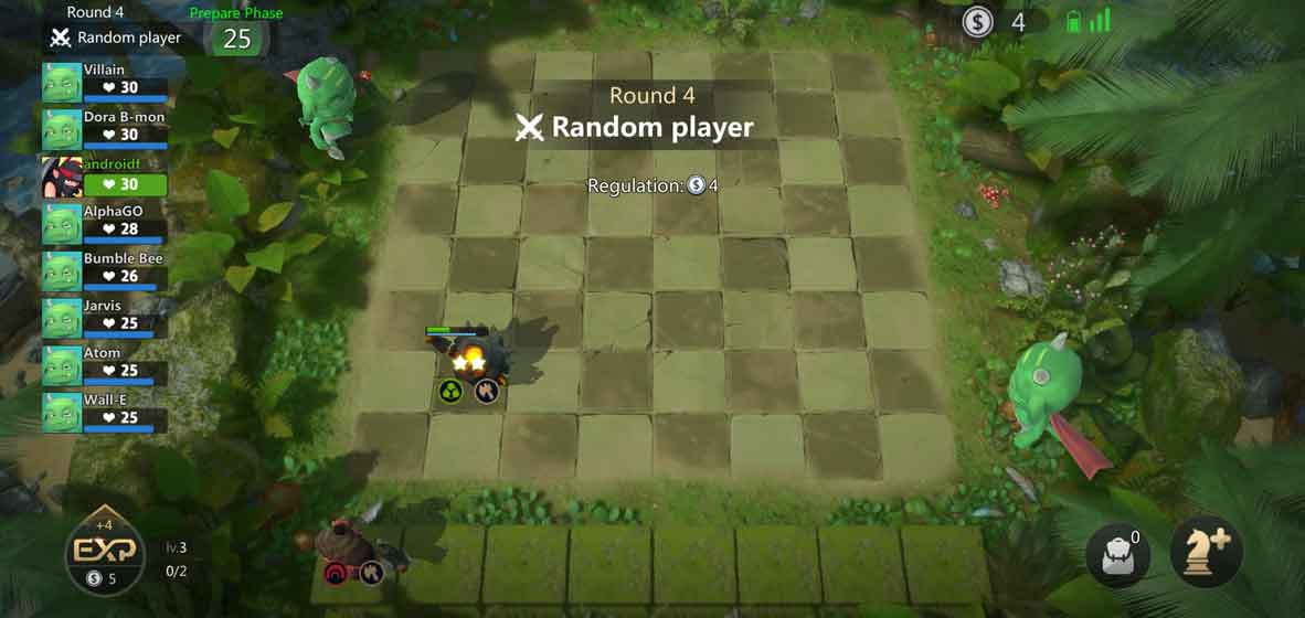 Auto Chess screenshot 2