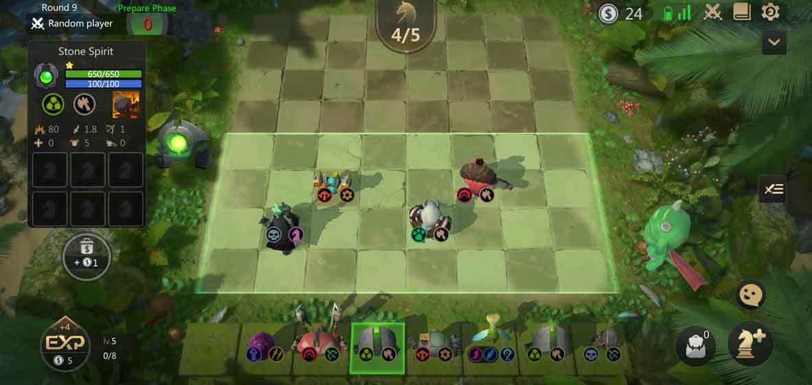 How to play Auto Chess