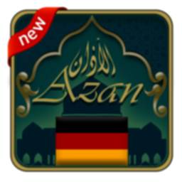 Image of Azan Germany prayer times