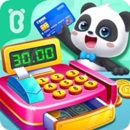 Image of Baby Panda's Supermarket