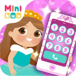 Image of Baby Princess Phone