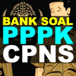 Image of Bank Soal PPPK & CPNS