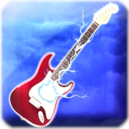 Image of Power guitar HD 🎸 chords, guitar solos, palm mute