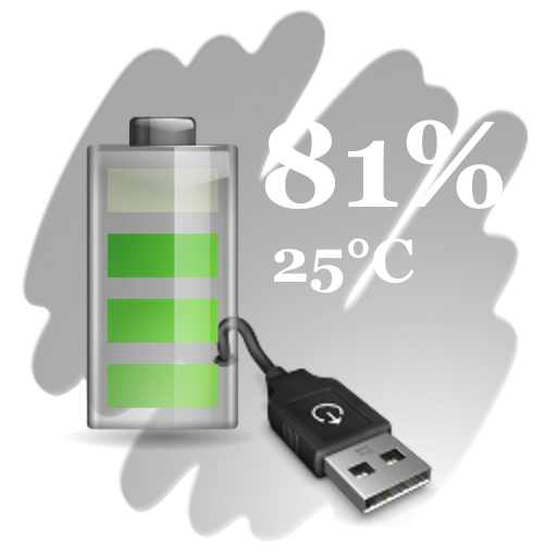 Battery Widget for Android - Download