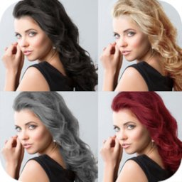 Image of Hair color changer