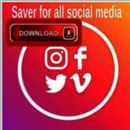 Image of Best for all social media image and video saver